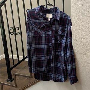 Jessica Simpson women's shirt